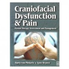 Craniofacial Dysfunction and Pain (Book 1) English