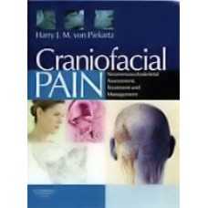 Craniofacial Pain (Buch 2 English)