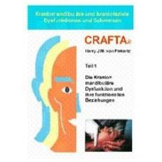 DVD I : Die Kraniomandibuläre Dysfunktion und ihre funktionellen Beziehungen