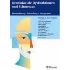 Kraniofaziale Dysfunktionen und Schmerzen (Buch 1) Deutsch
