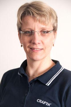 Sabine Klingenspor